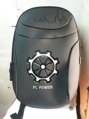 PL POWER LAPTOP BAGS WATER PROOF