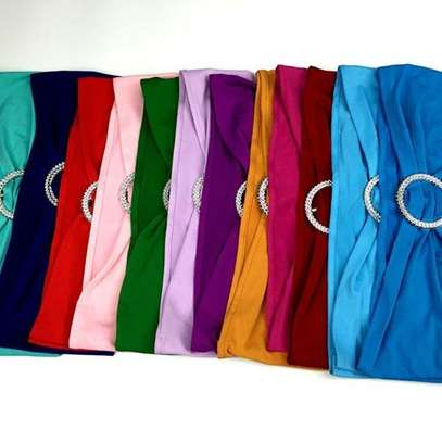 Wholesale Chair tie bands for sale image 6