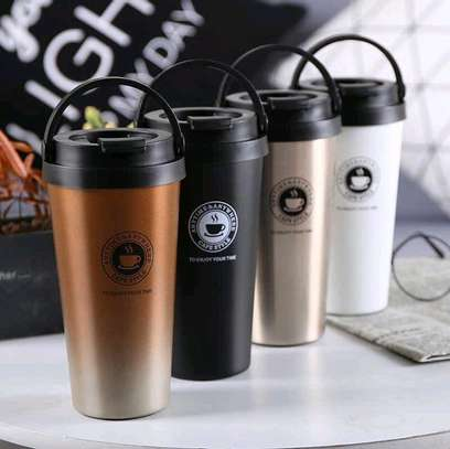 New vacuum cafestyle thermocup image 1