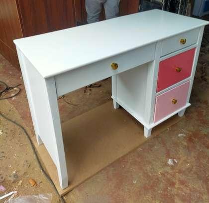 Study desk / School desk/ study table/ school chair image 8