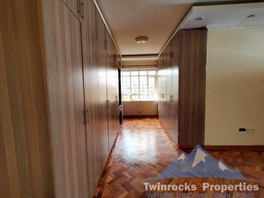 3 bedroom apartment for rent in Karen image 14