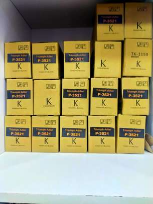 P3521 Kyocera Toners image 1