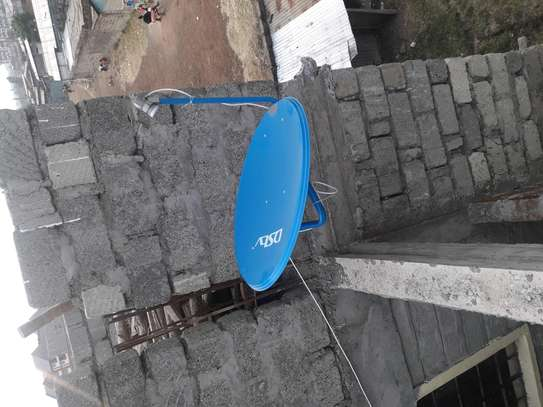 Accredited Dstv installer and Tv wall mounting thika road services