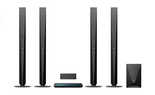 New Sony Blu ray Hometheatre BDV-E6100 image 1