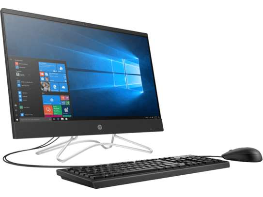 "Brand New HP All-In-One 22"" Core i3 Desktop Computer image 2"