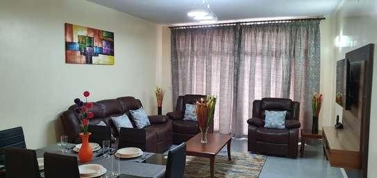 Furnished 2 bedroom apartment for rent in Westlands Area image 2