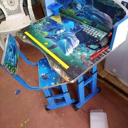 Kids study desks image 3