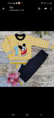 Stylish and affordable kids clothing image 2