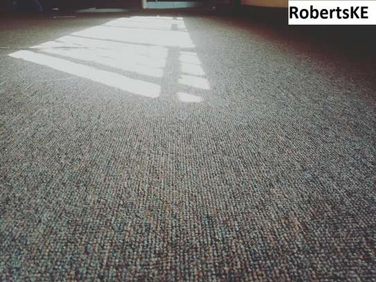 Durable wall to wall carpet image 5