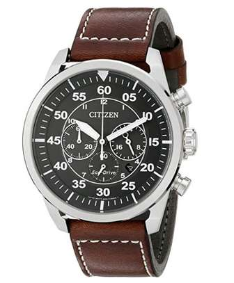 Citizen Avion Eco-Drive Men's Watch