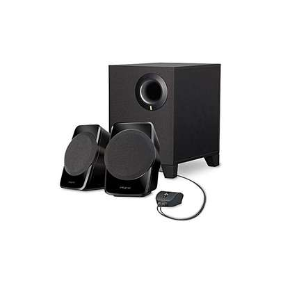Creative SBS-A120 - Multimedia Speakers - Black