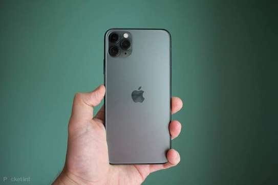 Iphone 11 Pro Max 64gb image 2