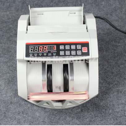 2108 UV MG Currency Count Machine.