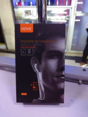 Vidvie earphones image 1