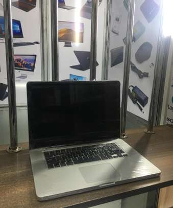 Laptop Apple MacBook 2011 4GB Intel Core i5 SSHD (Hybrid) 256GB image 3