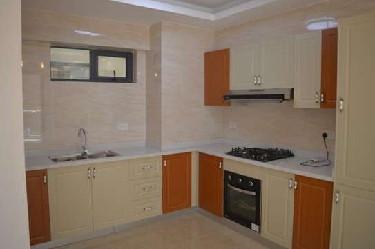 3 bedroom apartment for rent in Mombasa Road image 4