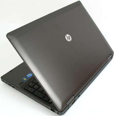"Hp ProBook 6570B Core i3 -4GB RAM - 500GB HDD - 15.6"" Laptop image 2"