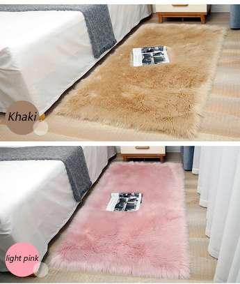 Bed side mat image 5