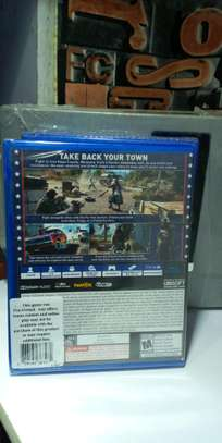 Farcry 5 Ps4 Games image 2