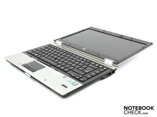 HP EliteBook 8440p image 5