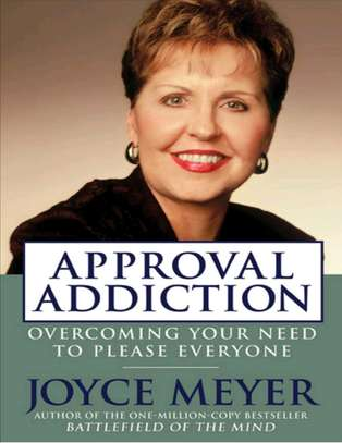 Approval addiction image 1