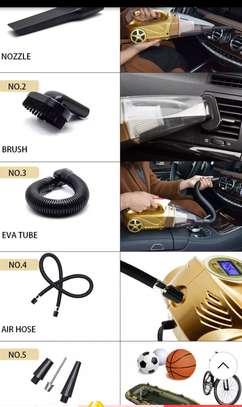 4 in 1 car vacuum cleaner image 3