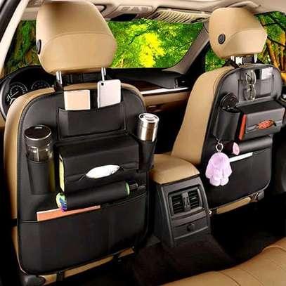 Car seat organizers image 1