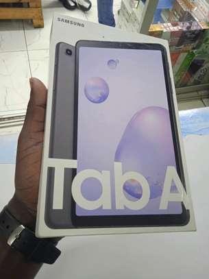 Samsung Tab A 2021 32gb 3gb Ram 6000mAh battery 8.4 inch display image 1