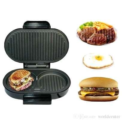 burger maker image 2