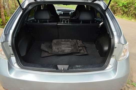 Subaru Impreza WRX Hatchback image 14