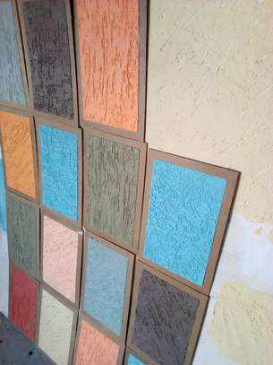 Wallmaster, paints and coatings.
