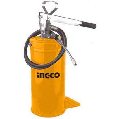 INGCO Industrial grease bucket