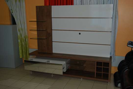 Tv stand / wall unit image 3