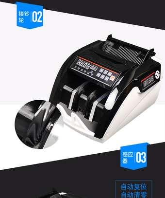 Money Bill Counter Machine image 1