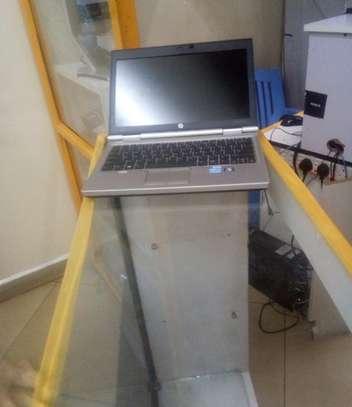 New Laptop HP EliteBook 2570P 4GB Intel Core i7 HDD 500GB image 2