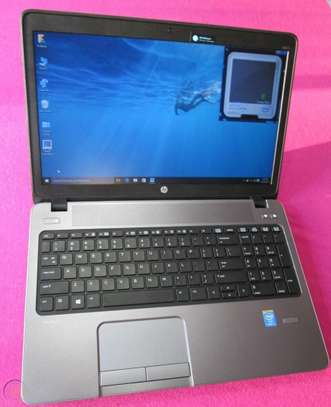 Super 4k Display HP Elitebook 450 image 2