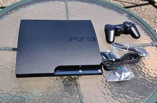 Ps3 pre-owned