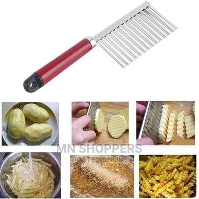 Potato Cutter image 1