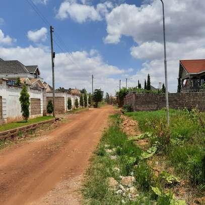 0.1 ha residential land for sale in Kiambu Town image 2