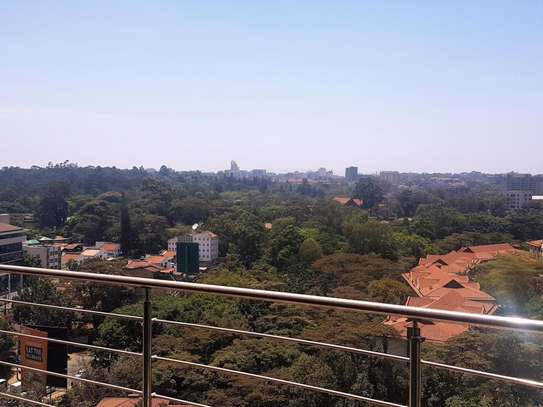 7500 ft² office for rent in Westlands Area image 8