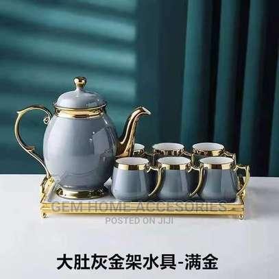 Ceramic Tea Sets image 1