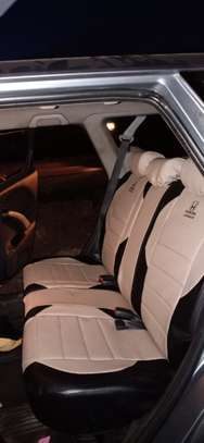 Quality car seat covers image 6