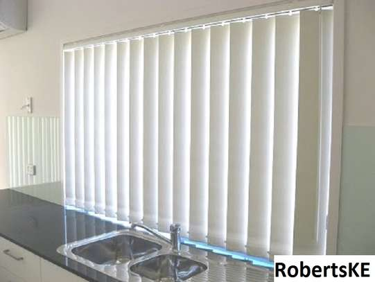 Commercial office blinds image 4