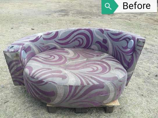SOFA SET CLEANING