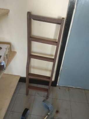 Short ladder image 1