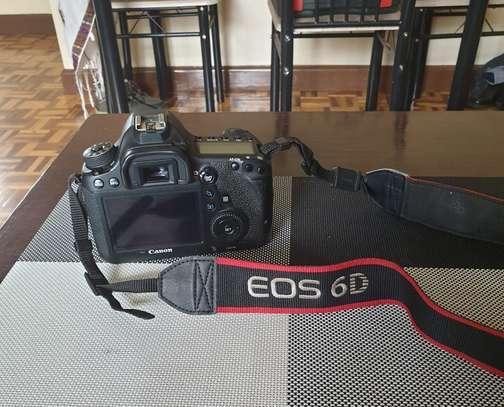 Canon EOS 6D (WG) plus Lens EF 24-105mm image 2