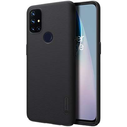 Nillkin OnePlus Nord N10 5G Cover Case,Superfrosted Shield image 1