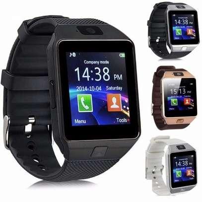 Smart Watch Dz09 image 1