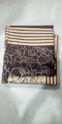 Quality Cotton bedsheets 6*6 image 2