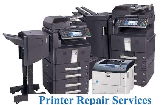 Printer Repairs image 2